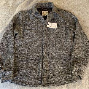 NWT Lucky Brand Jacket